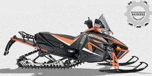 Arctic Cat ProCross XF1100 CrossTour 2013