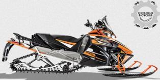 Arctic Cat XF 7000 CrossTour 2015