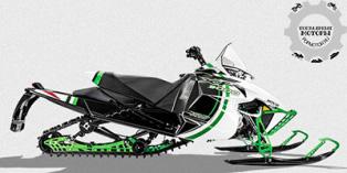 Arctic Cat XF 9000 Limited 2015