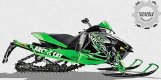 Arctic Cat ZR 6000 RR 2015