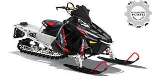 Polaris 800 PRO-RMK 155 2015