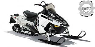 Polaris 600 RMK 144 2015