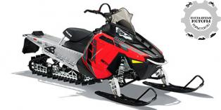 Polaris 800 RMK 155 2015