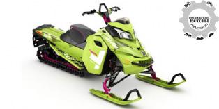 Ski-Doo Freeride 154 800R E-TEC 2015