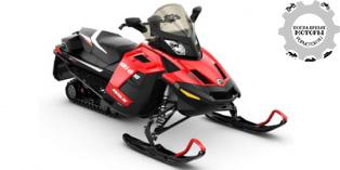 Ski-Doo GSX LE 1200 4-TEC 2015