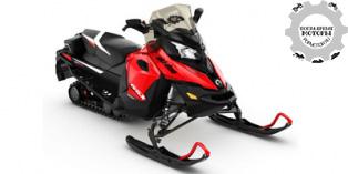 Ski-Doo GSX LE 600 H.O. E-TEC 2015