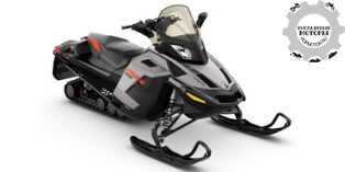 Ski-Doo GSX SE 1200 4-TEC 2015