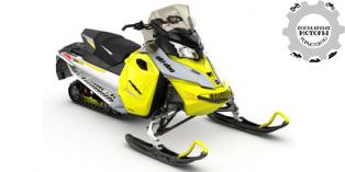 Ski-Doo MXZ Sport 600 ACE 2015