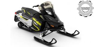 Ski-Doo MXZ Sport 600 Carb 2015