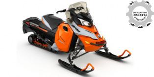 Ski-Doo Renegade Adrenaline 900 ACE 2015