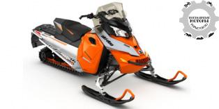 Ski-Doo Renegade Sport 600 ACE 2015