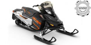Ski-Doo Renegade Sport 600 Carb 2015