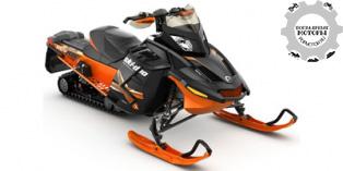 Ski-Doo Renegade X 1200 4-TEC 2015