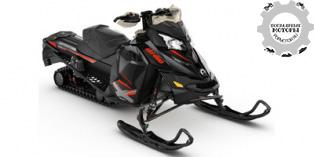 Ski-Doo Renegade X 800R E-TEC 2015