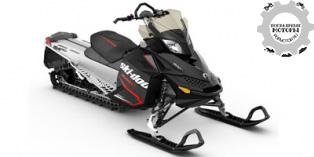 Ski-Doo Summit Sport 800R Power T.E.K. 2015
