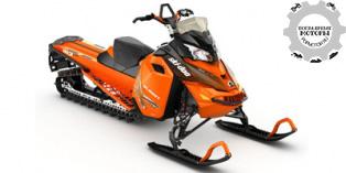 Ski-Doo Summit X 163 800R E-TEC 2015