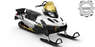 Ski-Doo Tundra Sport 600 ACE 2015