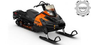 Ski-Doo Tundra Xtreme 600 H.O. E-TEC 2015