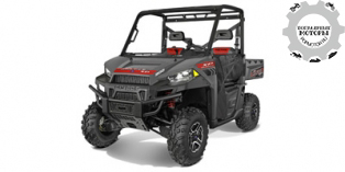 Polaris Ranger XP 900 EPS 2015
