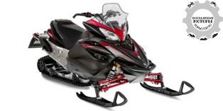Yamaha Apex XTX 2015