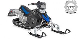 Yamaha Phazer X-TX 2015