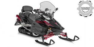 Yamaha RS Venture TF 2015