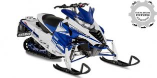 Yamaha SR Viper L-TX SE 2015