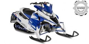 Yamaha SR Viper R-TX SE 2015