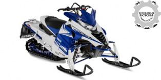 Yamaha SR Viper X-TX SE 2015