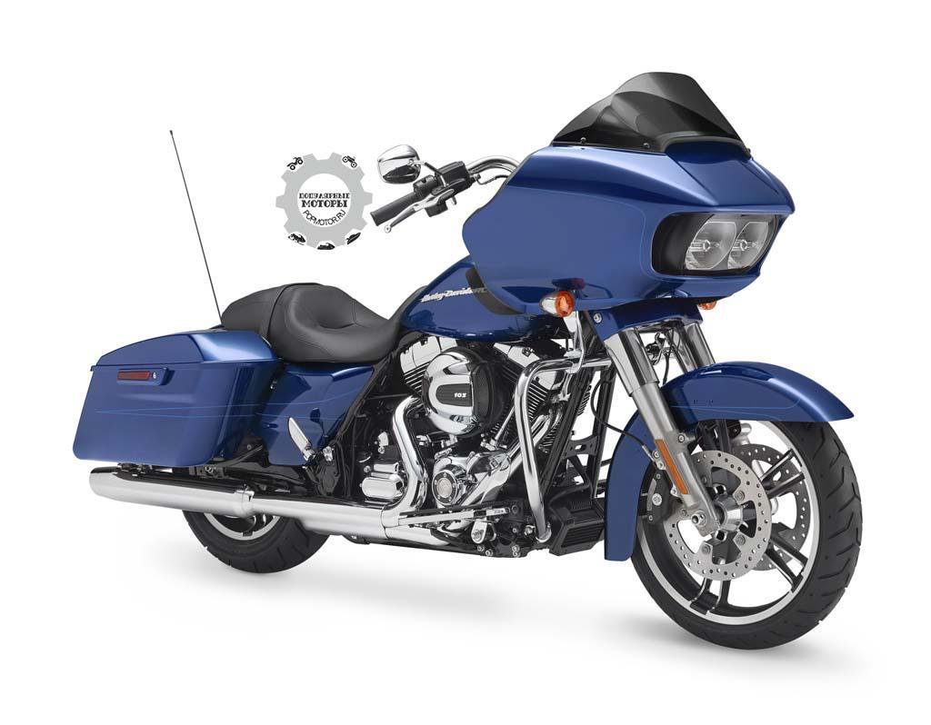 Из двух моделей Glide только Street Glide Special поставляется с соединёнными тормозами Harley-Davidson Reflex и антиблокировочной системой.