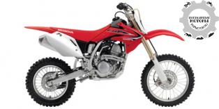 Honda CRF150R 2015