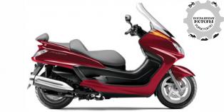 Yamaha Majesty 400 2014