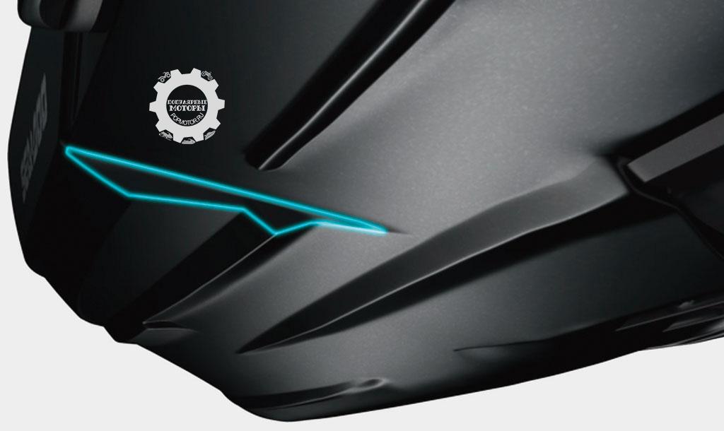 Благодаря своему V-образному корпусу RXT-X 260 с лёгкостью рассекает волны.