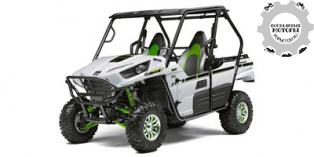 Kawasaki Teryx LE 2015