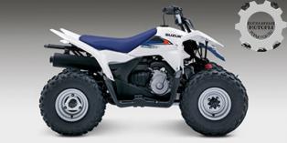 Suzuki QuadSport Z90 2015