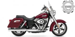Harley-Davidson Dyna Switchback 2015