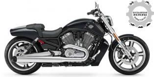 Harley-Davidson V-Rod Muscle 2015