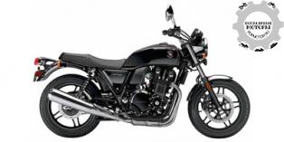 Honda CB1100 2014