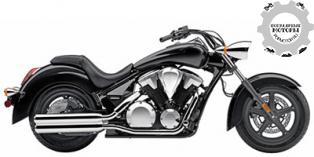 Honda Stateline ABS 2014