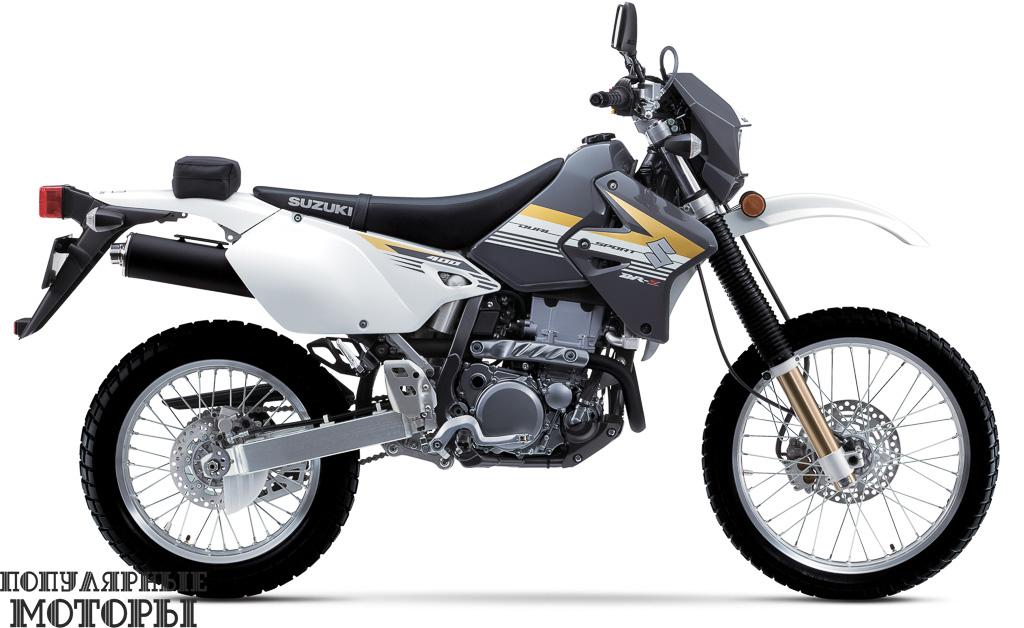 Мотоциклы двойного назначения, кажется, никогда не выйдут из моды. Скорее всего, дело в их практичности, и Suzuki DR-Z400S —не исключение.