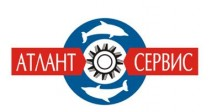 логотип Атлант Сервис