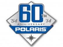 логотип POLARIS-Мытищи