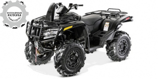 Arctic Cat MudPro 1000 Limited EPS 2015