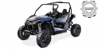 Arctic Cat Wildcat Sport XT 2015