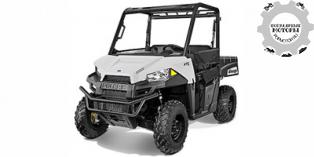 Polaris Ranger ETX 2015