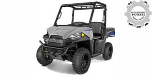 Polaris Ranger EV 2015