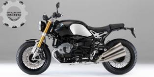 BMW R nineT 2015