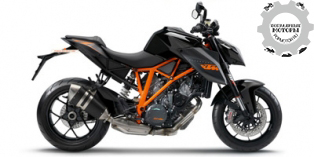 KTM 1290 Super Duke R ABS 2015