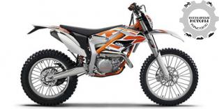 KTM Freeride 250 R 2015