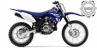 Yamaha TT-R125LE 2015